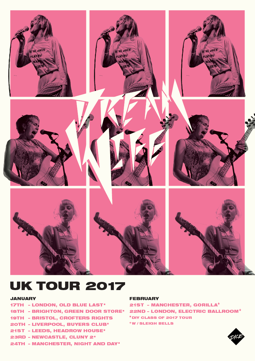 Dream-Wife-Tour-Poster